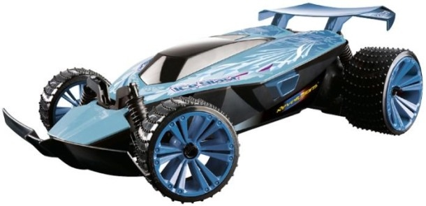 Revell Ice Blast Buggy Muscle Car speelgoed modelbouw RC Car