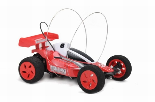 Amewi Mini Buggy Galaxy rc speelgoed modelbouw RC buggy 1:52