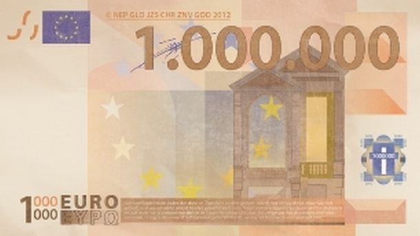 Publicatie traktaat: MILJOEN EURO BILJET vraag stelling OR