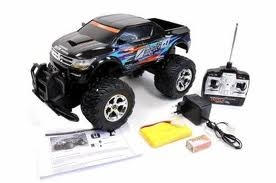 Amewi Ingle MonsterTruck speelgoed modelbouw RC Monster Car