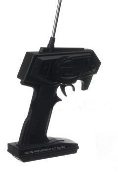 Amewi Ninco Joysway Pistool Stuurwiel RC zender 27 MHz