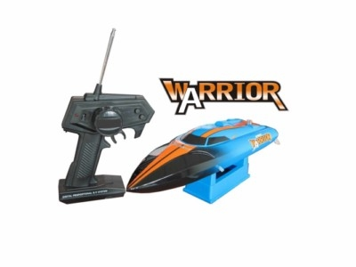 Amewi Warrior V Boot RTR Semi Prof. modelbouw RC speedboot