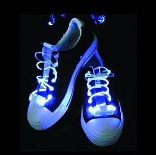 Lichtgevende schoen veter