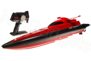 NQD 757 Tracer 2 Yacht Newada speelgoed modelbouw RC boot