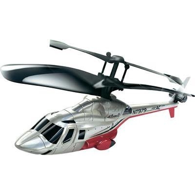 Silverlit Bell 222 Gyro speelgoed modelbouw RC Helicopter