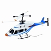 Band/Kanaal A 26,995 MHz Nikko Night Hawk Gyro RC Helicopter