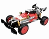 Band 27 MHz Nikko E-Panther F-50 Buggy RC speelgoed RC Auto