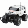 Nikko Hummer H2 Swing Back RC speelgoed modelbouw MonsterCar