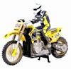 Band D 40.685 MHz Nikko Cross Bike speelgoed RC Motor
