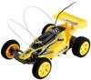Gele Revell Outspeeder Mini speelgoed modelbouw RC Buggy