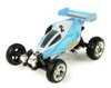 Blauwe Amewi Pegasus racing speelgoed mini rc buggy 1:52