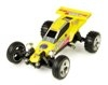Gele Amewi Pegasus racing speelgoed mini rc buggy 1:52