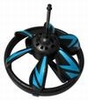 Blauwe Air Hogs Vectron Wave spin master speelgoed RC Ufo