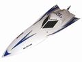 NQD High Wind 757 Newqida speelgoed modelbouw speed RC boot