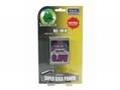Nikko 6.0V 700 mAh NiMH Giga Pack accu battery batterij