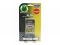 Nikko 9.6V 700 mAh NiMH Giga Pack accu battery batterij