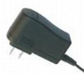 oplader AC/DC 9V 500mA 4,5W lader adaptor adapter RC oplader
