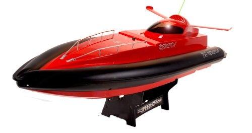 RC BOOT Radiografisch bestuurbare modelbouw boten